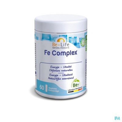 Cee - Fe Complex 60g