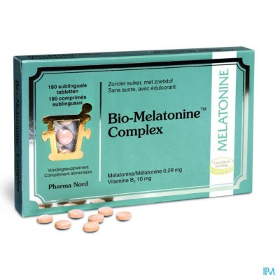 Bio-Melatonine Complex Comp 180