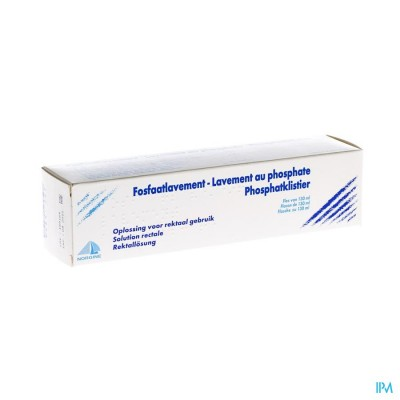 Fosfaat Lavement 130ml
