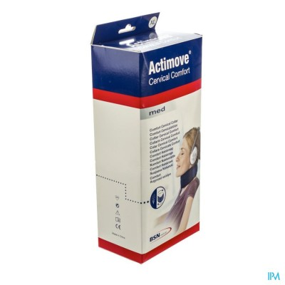 Actimove Cervical Comfort Xl 7285940