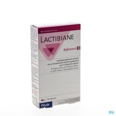 Lactibiane Reference Gel 30x2.5g