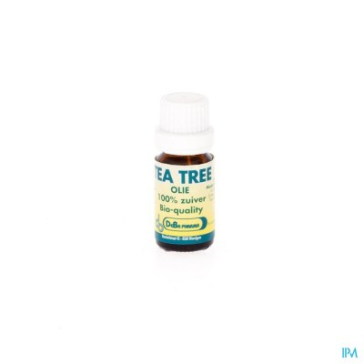 Tea Tree Huile/ Olie 10ml Deba