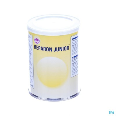 Heparon Junior 400g