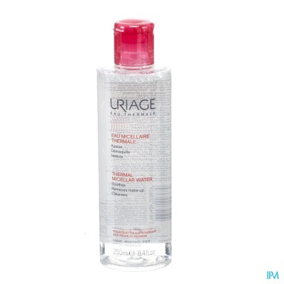 Uriage Eau Micellaire Thermale Lotion P Roug 250ml