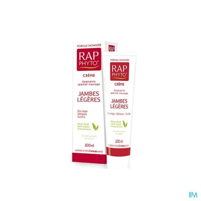 Rap Phyto Creme Tube 100ml Nf