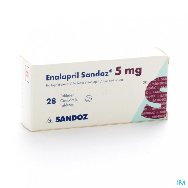 Enalapril is used for